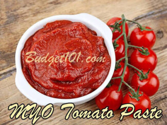 myo tomato paste from scratch