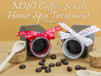 b101 coffee scrub sm