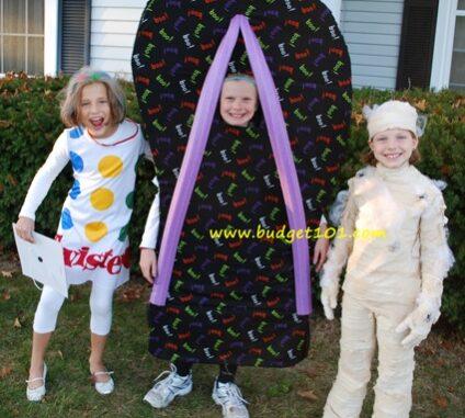 flip flop costume idea