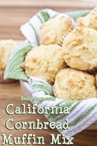 california cornbread mix