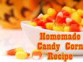 How to Make Candy Corn from Scratch