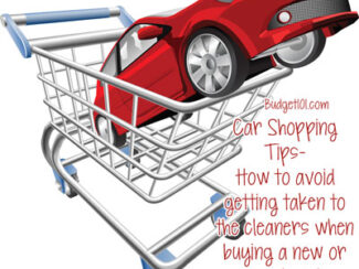 car buying nightmares how to avoid them