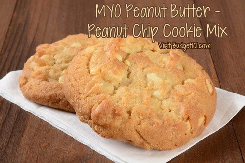 peanut butter peanut chip cookies
