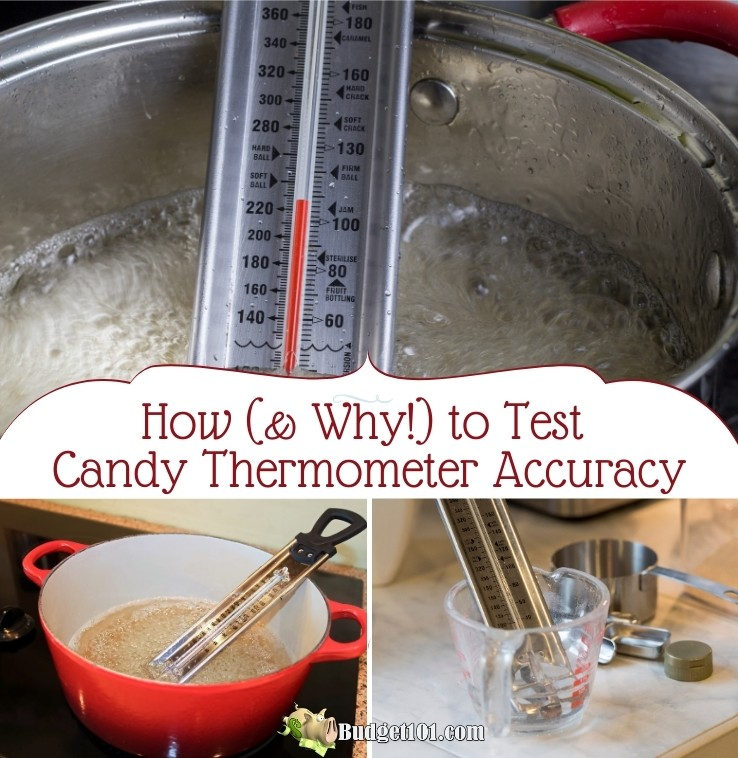 test candy thermometer accuracy