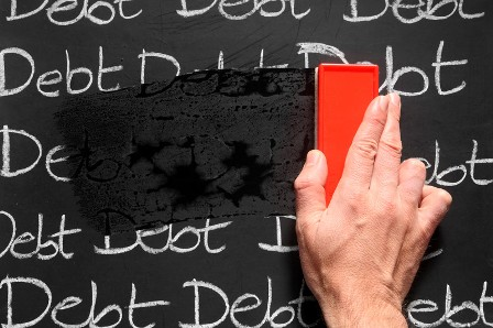 a budget can help you pay off debt sooner is this true