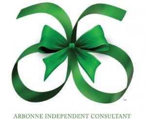 arbonne consultant
