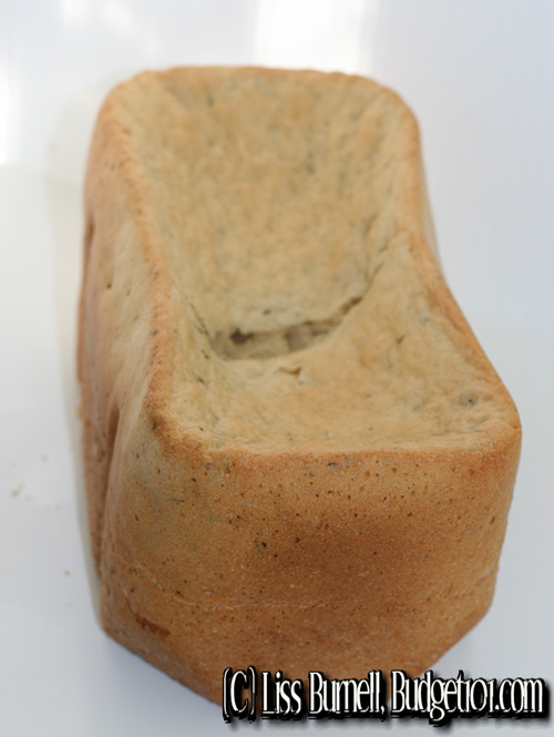 Troubleshooting bread fails