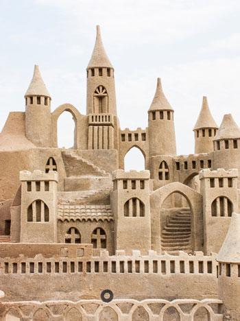 indoor-sand-castles