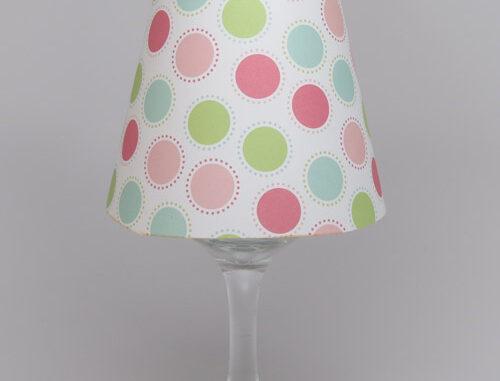 MYO Wine Glass Lamps