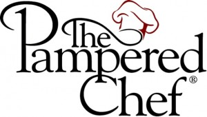 pampered chef consultant