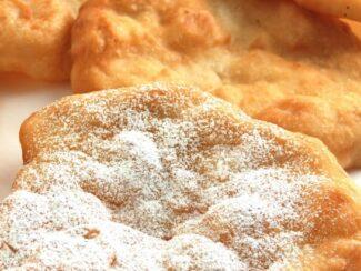 fair foods myo fried dough