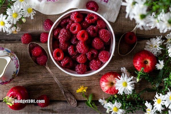 b101-raspberries