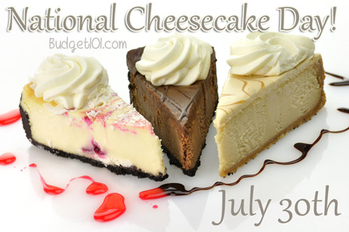 july-30-national-cheesecake-day