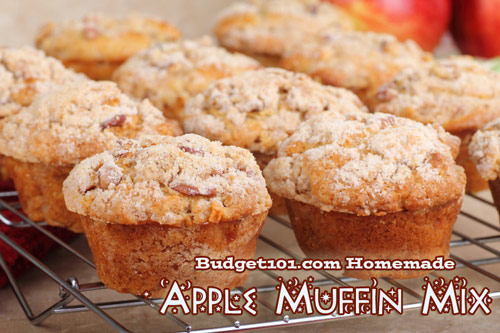apple-muffin-mix