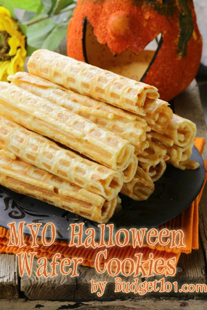 halloween-wafer-rolls