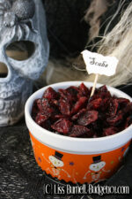 dried cherry scabs