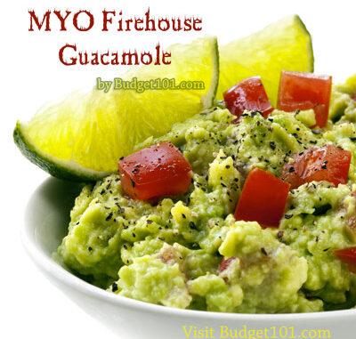 firehouse guacamole