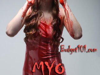 myo fake blood
