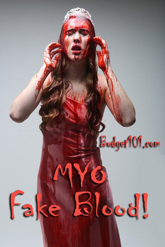 myo-fake-blood