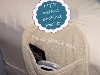 myo bed time pocket