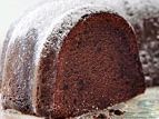 chocolate truffle pound cake mix
