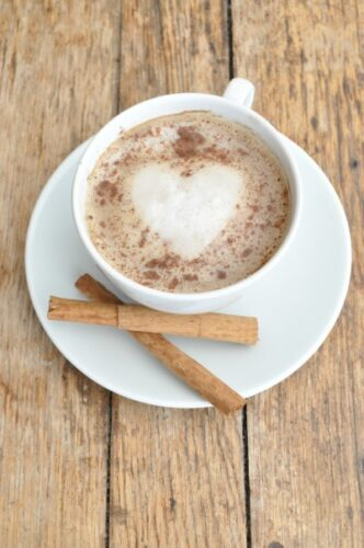 love soup mix valentine