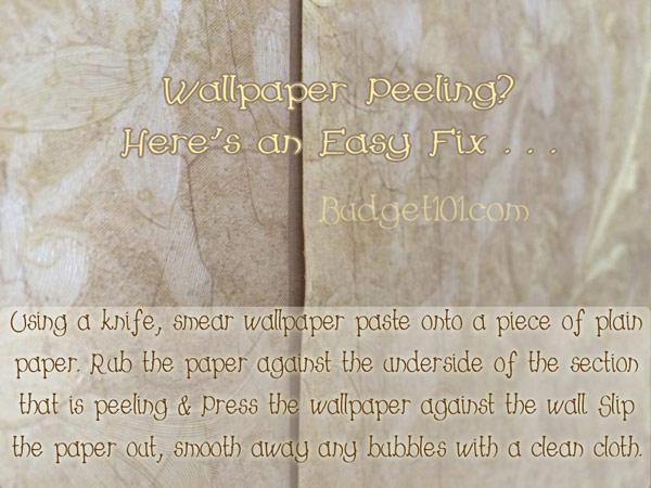 how-to-repair-peeling-wallpaper