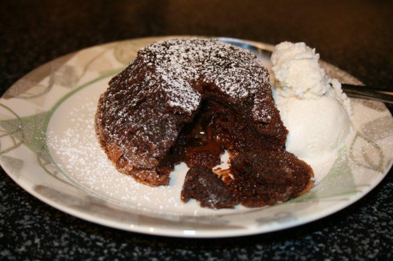 double-chocolate-lava-cakes
