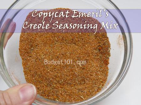 emerils creole seasoning mix