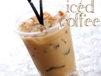 MYO: Coffee Concentrate