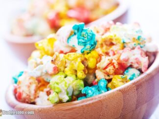 b101 candied jello popcorn