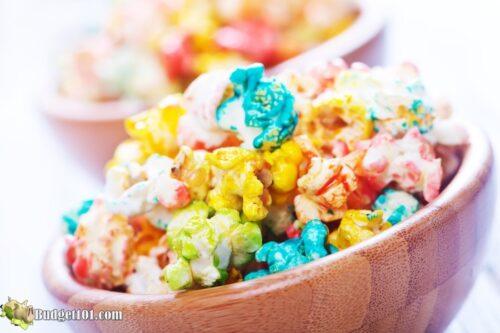 b101 candied jello popcorn