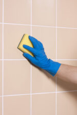 ceramic tile cleaner