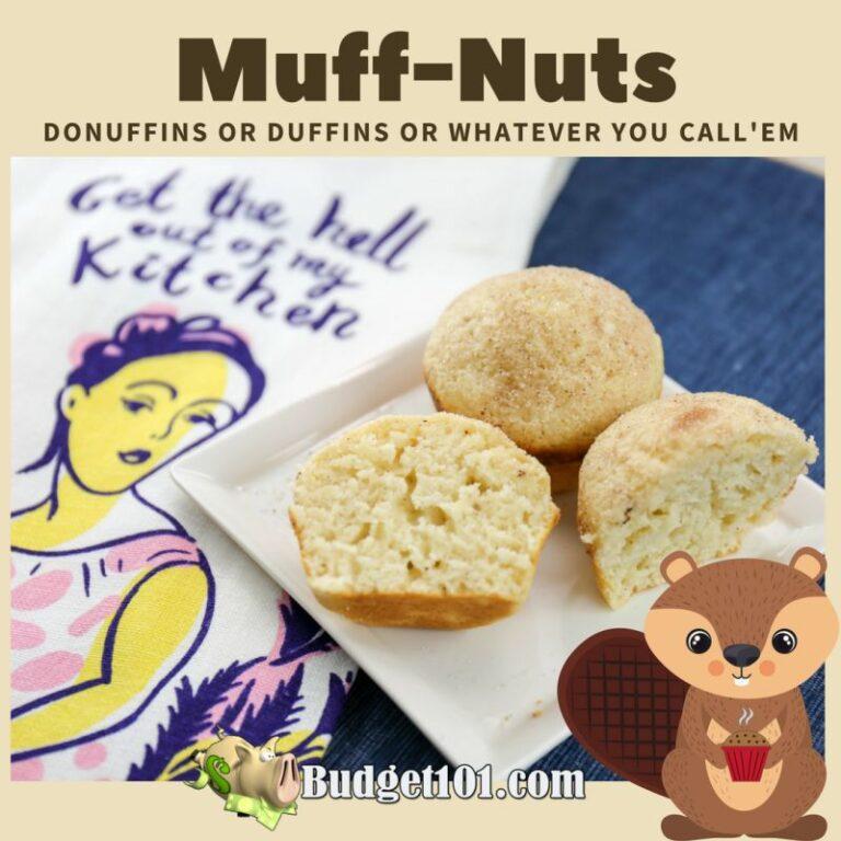 muff nuts