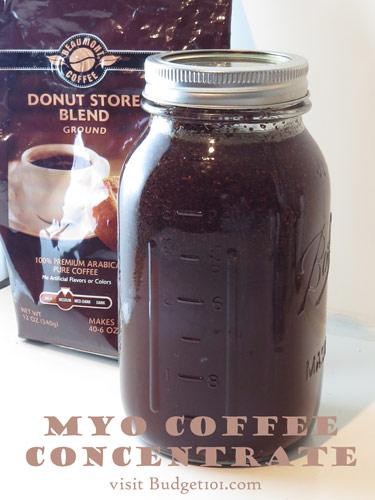 myo-coffee-concentrate