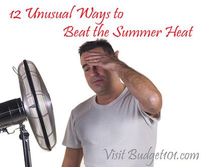 12-unusual-ways-to-beat-the-heat