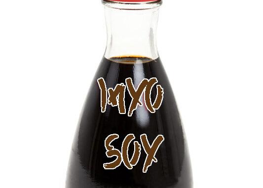 myo faux soy sauce