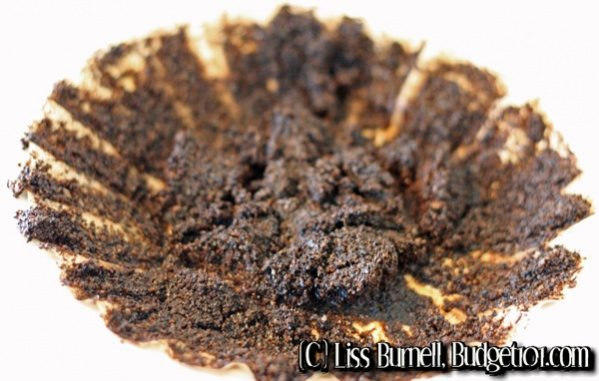 21 clever uses for coffee grounds