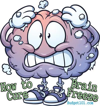 brain-freeze-cure
