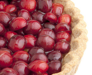 june 18th national cherry tart day