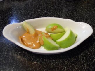myo apple caramel dip