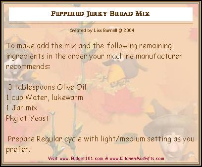 peppered jerky mix 1