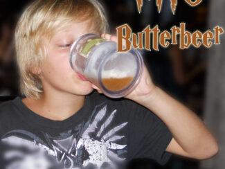 b101 butterbeer