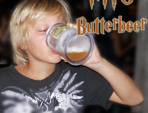Butterbeer Recipe Budget101