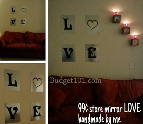 diy-love-wall-art