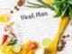printable menu plans