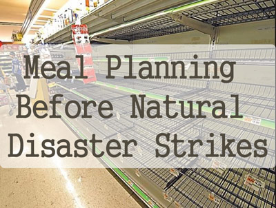 natural-disaster-meal-plans