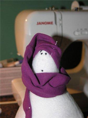 brrrr-snowman