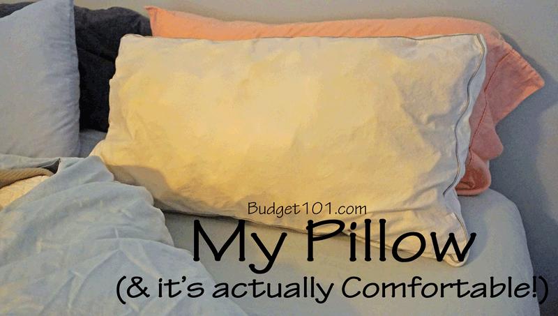 my-pillow