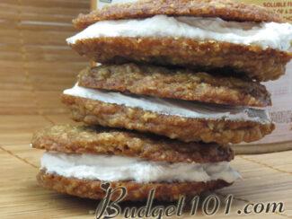 5ca00e60bac75 copycat lil debbie oatmeal cream pies